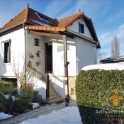 Vente maison / villa Pierrefitte sur seine 269000€ - Photo 1