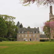 Fougères, Замок 11 комнаты, 400 m2