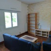 Cagnes sur Mer, Appartement 2 pièces, 45 m2