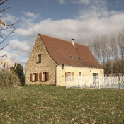 Pressignac Vicq, Stone house 6 rooms, 164 m2