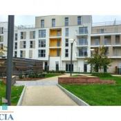 Créteil, Appartement 3 pièces, 61,48 m2