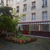 Paris 11ème, Apartment 3 rooms, 86 m2