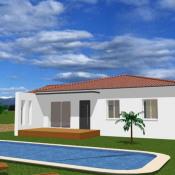 Maison 4 pièces + Terrain Beauvoisin (30640)