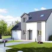 vente Maison / Villa 5 pièces Argenteuil