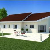 Maison 4 pièces + Terrain Saint-Jean-le-Vieux
