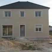 Maison 7 pièces + Terrain Bornel