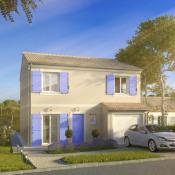 Maison 4 pièces + Terrain Saint-Étienne-de-Montluc