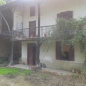 vente Maison / Villa 3 pièces Montespan