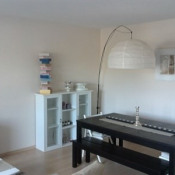 Nantes, Wohnung 3 Zimmer,