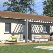 Maison 3 pièces + Terrain Voiron