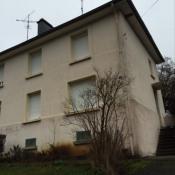 Mont Saint Martin, 4 rooms, 80 m2