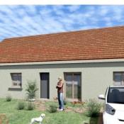 Maison 4 pièces + Terrain Crest