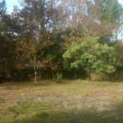 Terrain 890 m² Biscarrosse (40600)