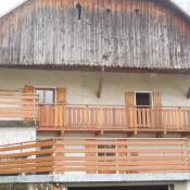 Vente maison / villa Dingy Saint Clair