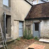 Sale house / villa Villeneuve l archeveque 87000€ - Picture 7