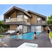 Nyon, Villa 8 pièces, 246 m2
