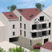 Vente appartement Boulange