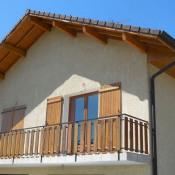 Vente maison / villa Sillingy