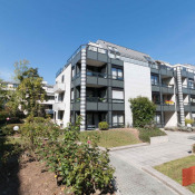Strasbourg, Appartement 4 pièces, 122 m2