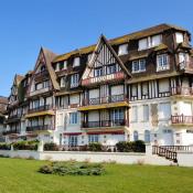 Trouville sur Mer, Appartement 5 pièces, 109 m2