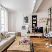 Paris 4ème, Appartement 2 pièces, 48,22 m2