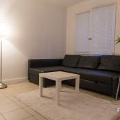 Asnières sur Seine, Apartment 2 rooms, 41 m2