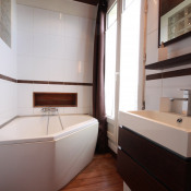 Rental apartment Levallois-perret 1 165€ CC - Picture 4