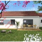 Maison 5 pièces + Terrain Sainte-Anastasie-sur-Issole