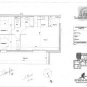 location Appartement 3 pièces Orgères