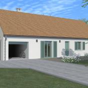 Maison 4 pièces + Terrain Marigny-les-Usages