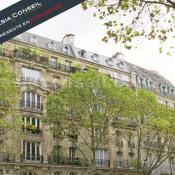 vente Appartement 6 pièces Paris 14ème