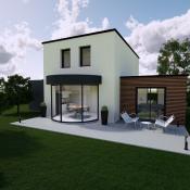 Maison 5 pièces + Terrain Olivet