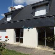 vente Maison / Villa 8 pièces Pleugriffet