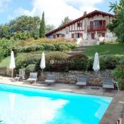Arcangues, Maison basque 6 pièces, 200 m2