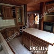 Vente maison / villa La tour du pin 210000€ - Photo 3