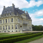 France, Chateau 40 rooms, 1800 m2