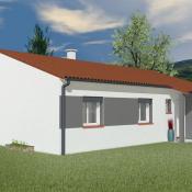 Maison 3 pièces + Terrain L'Isle-Jourdain