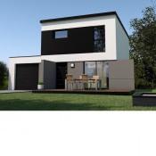 Maison 5 pièces + Terrain Crossac