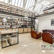 Montreuil, Loft 5 assoalhadas, 168 m2