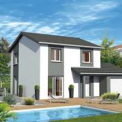 Maison 4 pièces + Terrain Rochefort-du-Gard