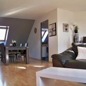 vente Appartement 4 pièces Chilly-Mazarin