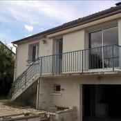 vente Maison / Villa 4 pièces Nouans les Fontaines