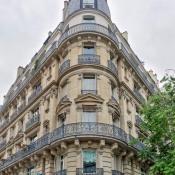 vente Appartement 7 pièces Paris 17ème
