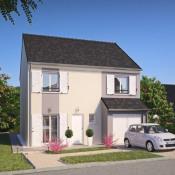 Maison 4 pièces + Terrain Bussy-Saint-Georges
