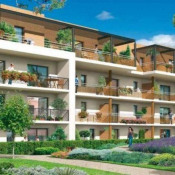 Boucau, Apartment 2 rooms, 45 m2