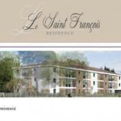 Le Saint françois - Aix-en-Provence
