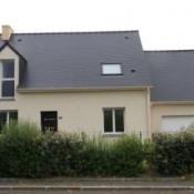 Maison avec terrain Landévant 106 m²