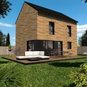 Maison 5 pièces + Terrain Coulommes