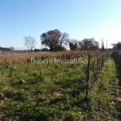Sainte Cécile les Vignes, 800 m2