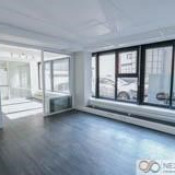 Location Bureau Clichy 125 m²